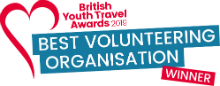 Best Volunteering Organisation Award - 2019