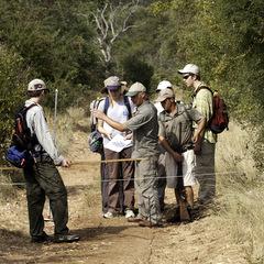 fieldwork Africa