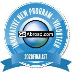 Innovative New Program Award - 2020