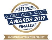 Outstanding Volunteer Project Award - 2019