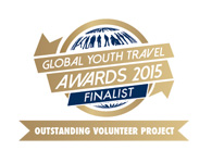 Global Youth Travel Awards - 2015