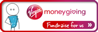 Pod Charity - VirginMoney Giving