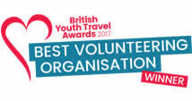 Best Volunteering Organisation