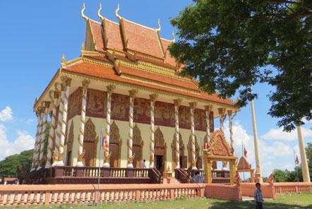 Sama Samput Toh Temple