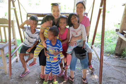 My experience at the Children's Home in Cambodia