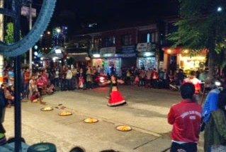 Celebrations in Nepal