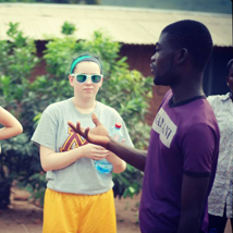 An interview with our Volunteer Coordinator in Ghana