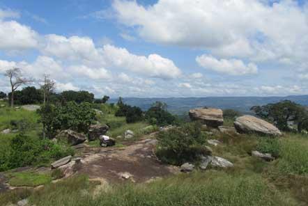 Mount Krobo