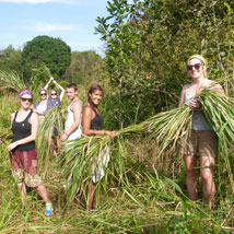 Top tips to make the most out of volunteering overseas