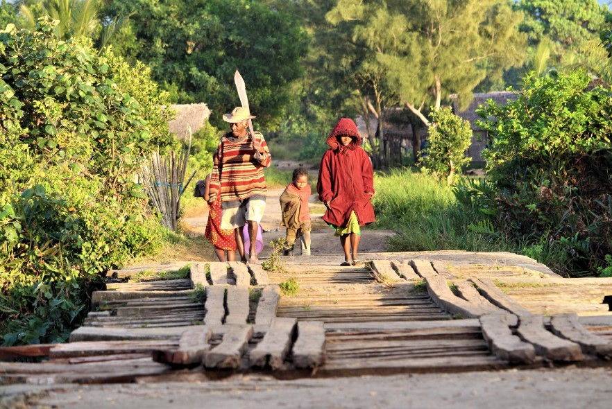 Learning Malagasy for your trip to Madagascar