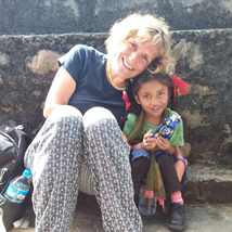 My time in Nepal - volunteer stories