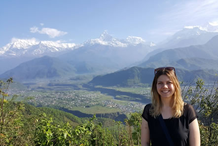 Sarah's Top Nepal Travel Tips