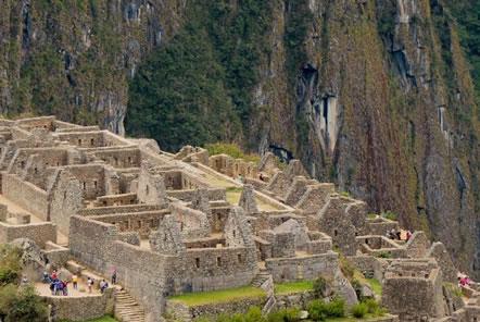 Peru Machu Picchu Travel