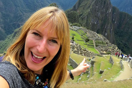 Gemma's 7 Top Tips for visiting Machu Picchu