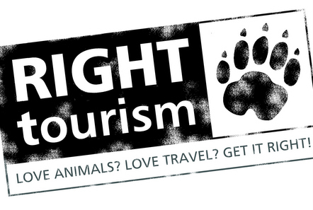 Right Tourism: 5 ways to enjoy animals on holiday without harming them