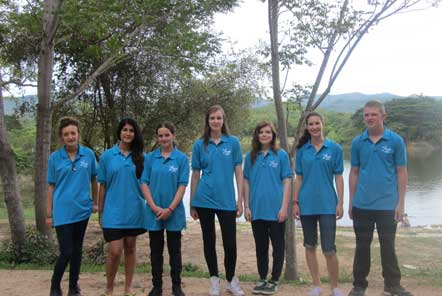 The U18 group