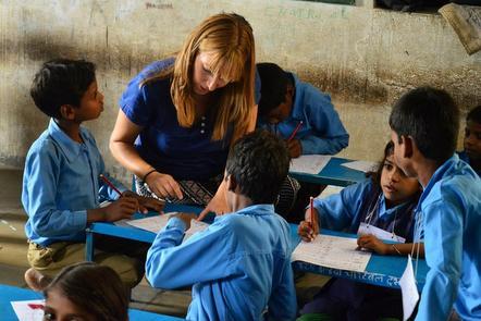 Gemma in India