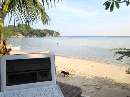 Useful websites for planning your travels
