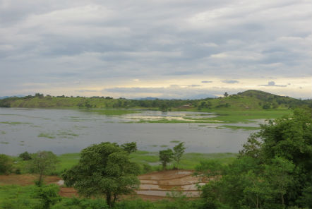 Sri Lanka stunning landscape
