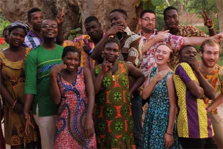 Bee's Top 11 Tips to know before your trip to Ghana!