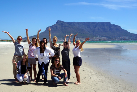 Top 5 Reasons to Consider South Africa as a Volunteering Destination