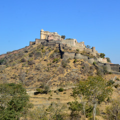 India ancient palace