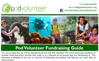 Pod Volunteer Fundraising Guide