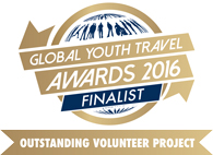 Global Youth Travel Awards - 2016