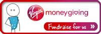 Pod Charity - VirginMoney Giving